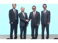 Toyota SoftBank