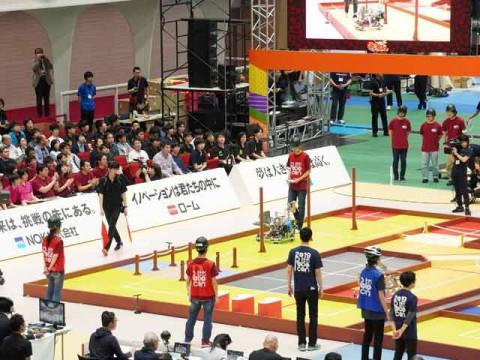 「NHK学生ロボコン2019」盛況のうちに閉幕。プロも注目する、学生の創造力
