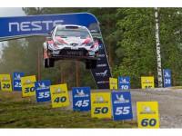 2019 WRC Rd9