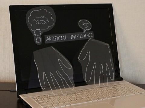 NEC、熟練職人AIを開発。機械学習で熟練行動を再現。営業、自動運転等に応用