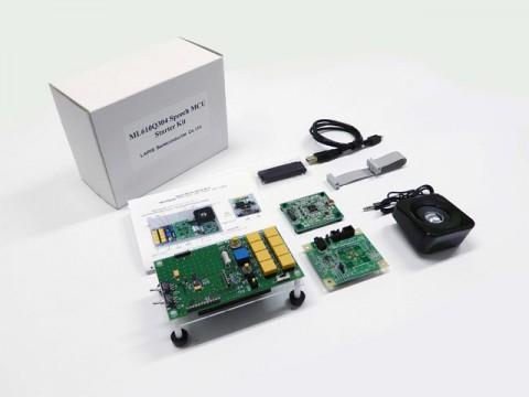 より安全で人にやさしいインターフェースへ。電化製品への音声再生機能搭載が簡単に実現