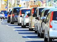 画・車の運転に「自信ある」者の方が事故の経験が多い。事故経験4割。