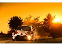 WRC 10th Result