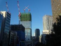 画・東京、世界2位に転落も国内商業ビル投資、J-REIT物件で堅調。背後にGPIFの先導。