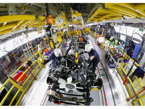 トヨタグループ、米テキサス州で重点的投資、まずサンアントニオ工場に4億ドル