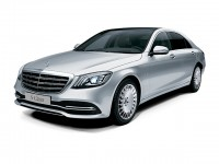 Mercedes S Class Limited
