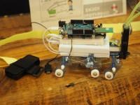 自作ロボット (1)