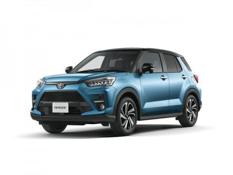 ダイハツ&トヨタ、「5ナンバーサイズ+リッターエンジン」の魅力的なSUV発売