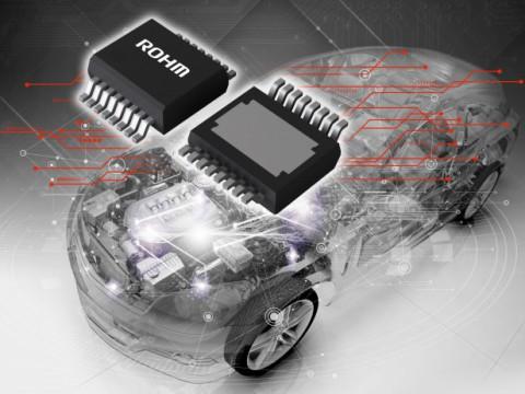 電装化が加速する自動車市場。車載3万点の部品に求められる「機能安全」とは?