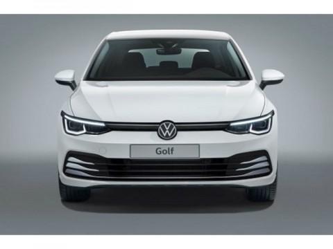 8世代目となる新型VWゴルフ、欧州で発表、発売開始は12月