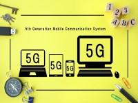 画・国内5G市場21年度以降に本格化。23年度にシェア4割超へ。