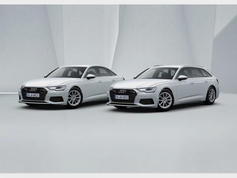 Audi A6/A7 Sportbackに 2リッター・マイルドハイブリッドモデルを追加