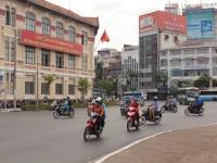 画・ベトナムで家電量販店出店ラッシュ。ノジマも進出