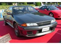 Nissan_R32・GT-R
