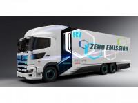 Toyota+Hino FC_Truck