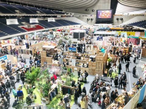 日本最大級のクリエイターの祭典「rooms40」閉幕。20500人の来場者で盛況