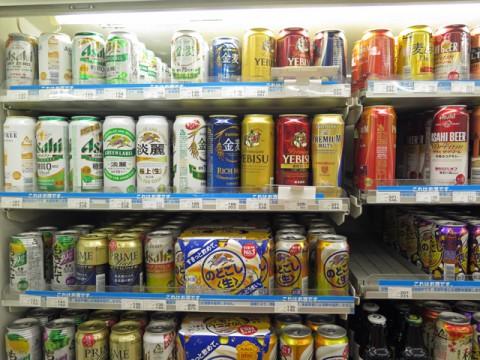 コロナウイルスの感染拡大でビール売上激減、あのスーパードライもマイナス28%