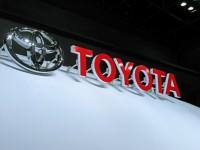 For CoronaVirus,Toyota