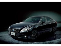 Toyota Crown 65th
