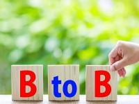 画・BtoBマーケティング、リード(見込み客)獲得が勝負。予算不足が課題。