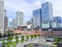 画・本社移転、東京圏一極集中進む。大阪圏は29年連続の転出超過。