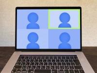 画・テレワークの課題。Web会議ツールのリテラシー不足6割。捺印・紙印刷必須6割
