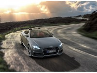 Audi TT Roadster final