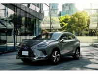 Lexus NX Limited