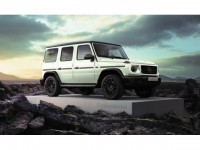 Mercedes manufaktur Edition