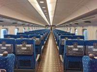 画・JR東日本、「お盆期間」の指定席予約。新幹線・在来線、上り・下り、ともに2割台まで激減。