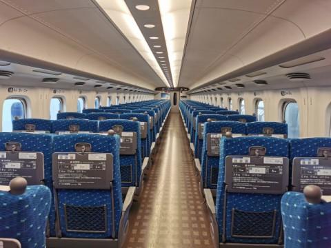 JR東日本、「お盆期間」の指定席予約。新幹線・在来線、上り・下り、ともに2割台まで激減