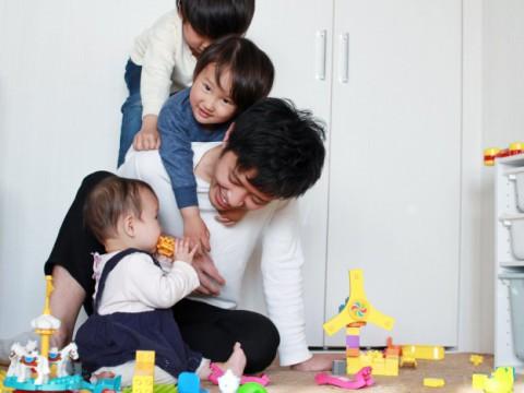 9月19日は育休を考える日。イクメンフォーラム2020が示した「世界一幸せな場所」とは?