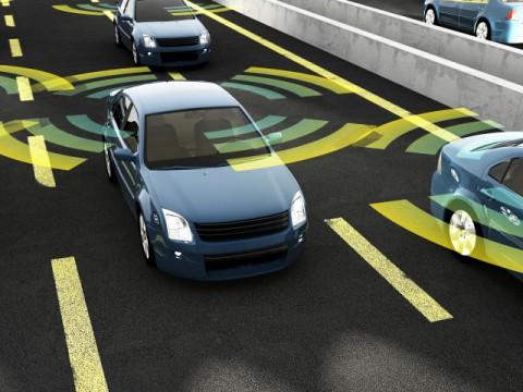 コロナ禍で減少も、活発な動きを見せる自動車産業。業界を牽引するADASとは?