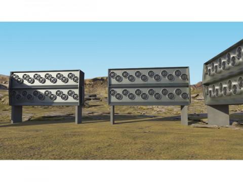 アウディとクライムワークス、協働で大気中のCO2回収施設をアイスランドに建設