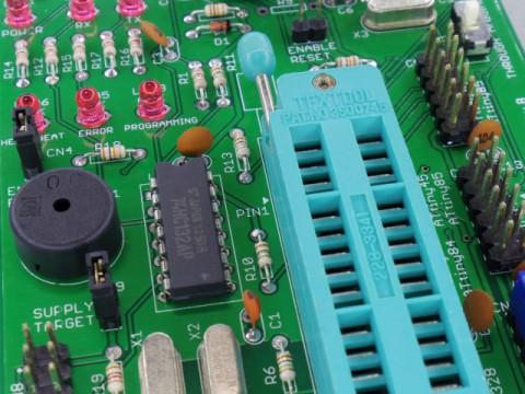 半導体デバイス、コロナ禍で通信量増大、市場拡大。AI普及も追い風で25年に43兆円市場に