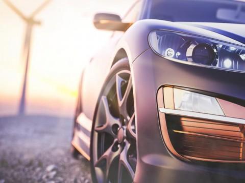 復活に向けて進み始めた自動車産業。電装化に貢献する日本の電源ICに世界も期待