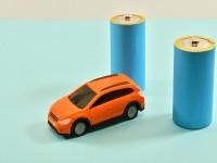 画・次世代電池の世界市場。xEV向けを中心に硫化物系が大幅成長。