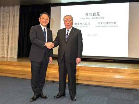 スズキのカリスマ経営者 鈴木修会長が現役を退き、相談役に就く