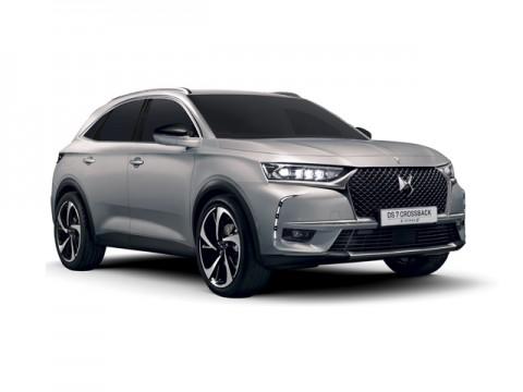 PSAジャパン、上級SUVのDS 7 CROSSBACKに新たにPHEV仕様車を追加