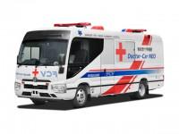 Toyota FC Doctor Car