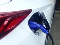 画・車載用Liイオン電池市場好調。自動車市場の世界的低迷もxEVが伸び、連動し拡大。