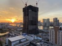 画不動産投資、既にアフターコロナ、オフィスを中心に取引活発。J-REITに支えられ、ホテルにも動き。