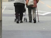 画・「100歳まで生きたくない」8割。理由は健康・収入・年金への不安。