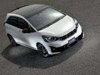Honda _FIT e HEV Modulo X